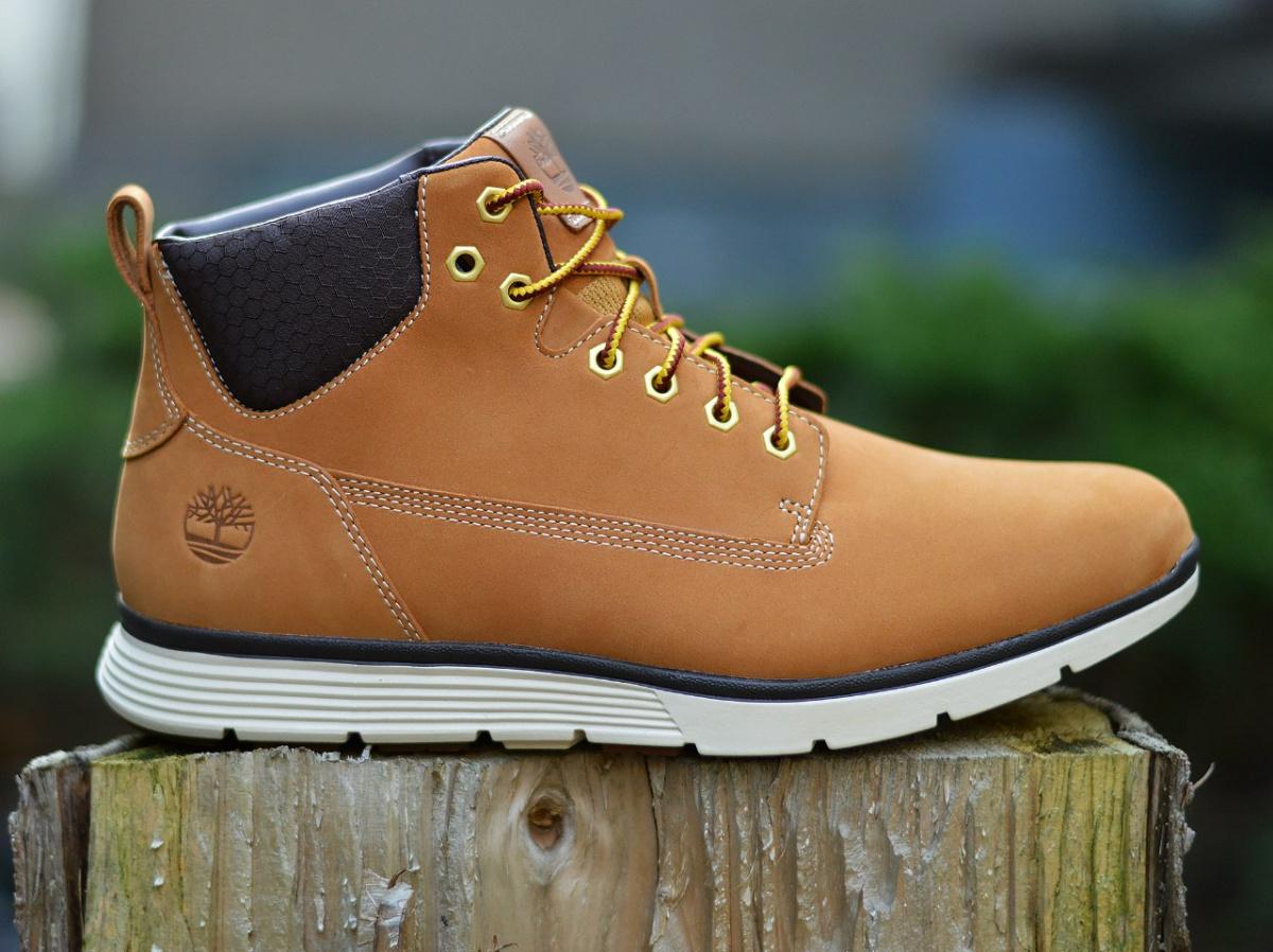 Timberland A191I Killington Herren Chukka Boot | Sneaker